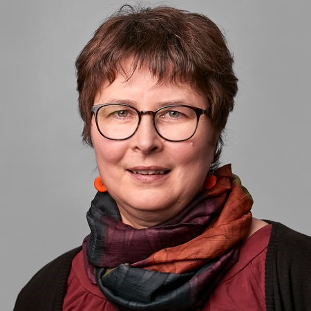 Karin Fischer M.A.
