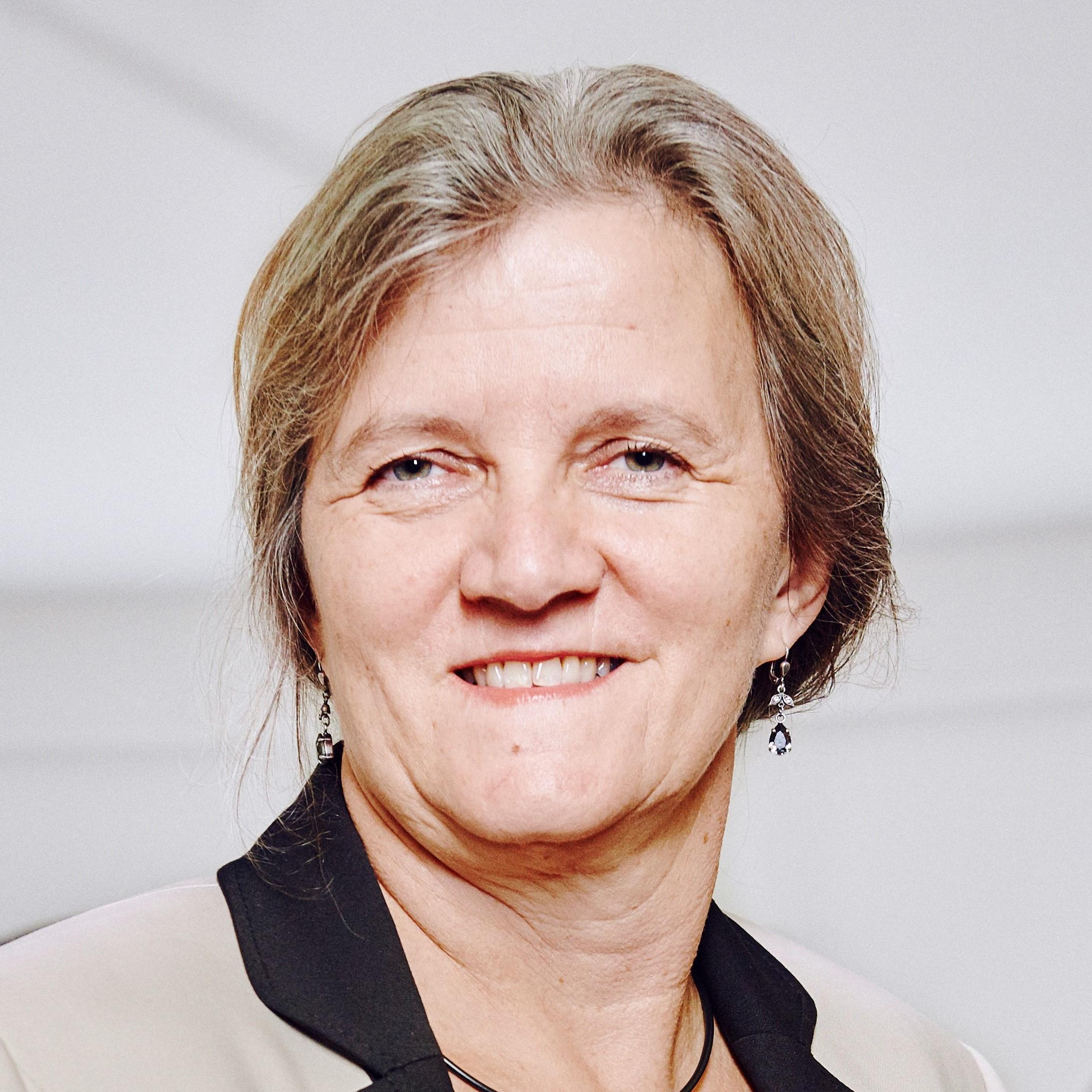 Prof. Dr. Daniela Jacob