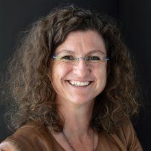 Dr. Carla Hegeler