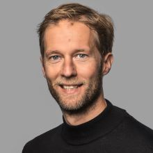 Dr. Thorsten Jochims